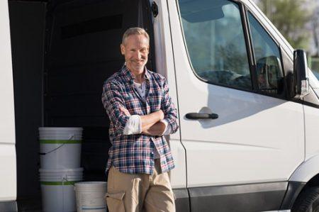 buy van and business vehicle insurance