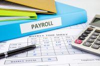 paye payroll