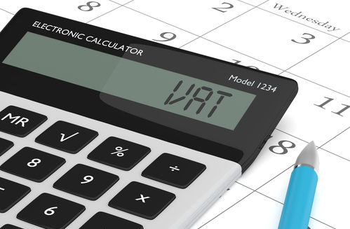 overview of VAT for small business