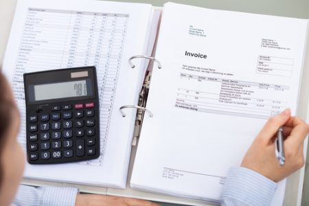 invoice finnce and factoring explained