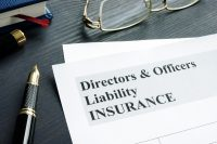 director officers insurance