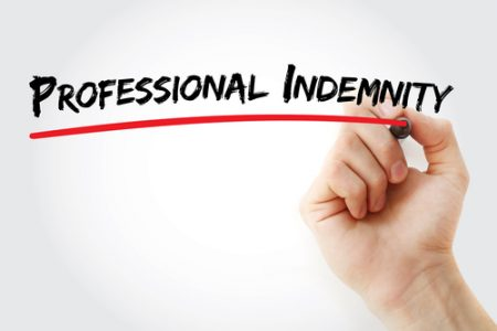 Guide to Professinal Indemnity Insurance