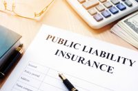 what is public liability insurance?