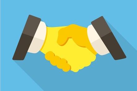 set up a partnership