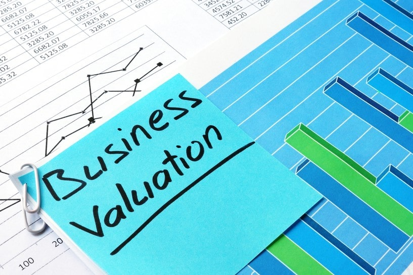 What S My Business Worth How To Value A Small Business Bytestart