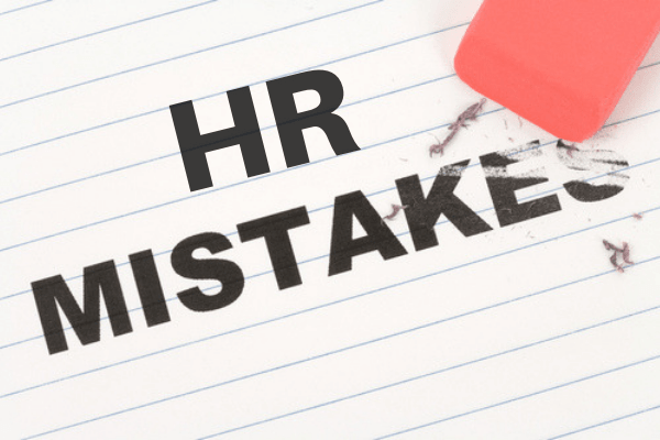 HR tips for small business
