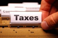 Taxes a sole trader (self employed) need to know about