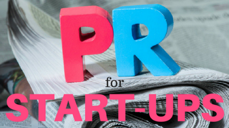 PR tips for new businesses