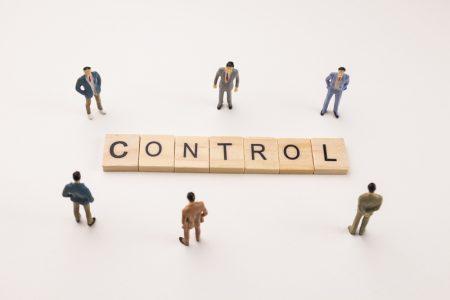 person significant control