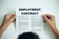 guide to employment contracts