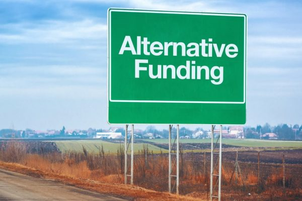 Alternative finance loans