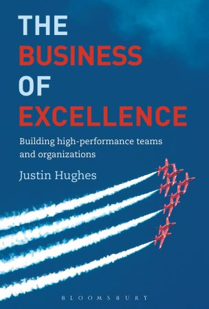 Culture of learning Business of excellence