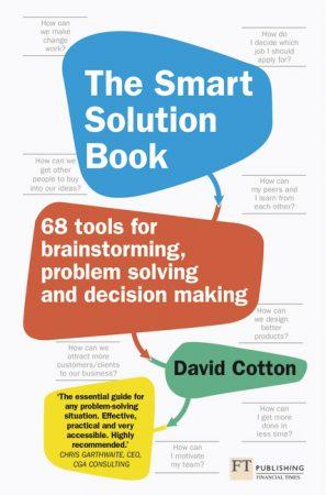 Brainstorming, problem solving & decision making