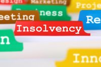 insolvency director