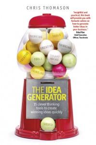 Idea Generator