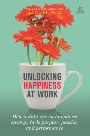 Happiness in the workplace - business benefits