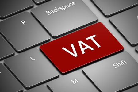 How to check if a supplier VAT number is valid