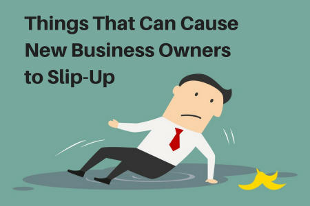Mistakes that new business owners commnly make