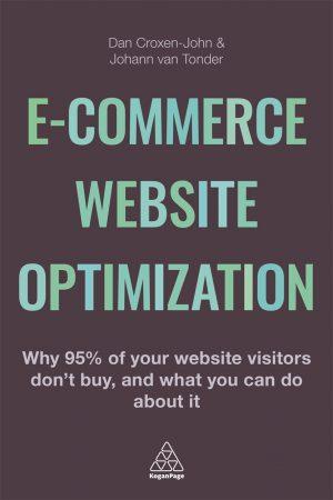 ecommerce website optimisation