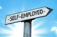 what you need to do when becoming self employed