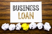 how to get approved for a business loan