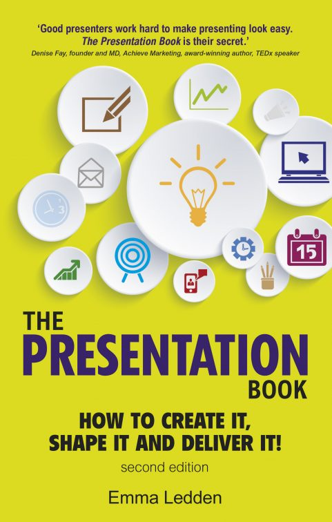 How to create and deliver presentations