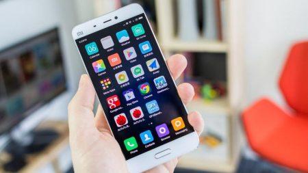 xiaomi mi5 dual sim phone