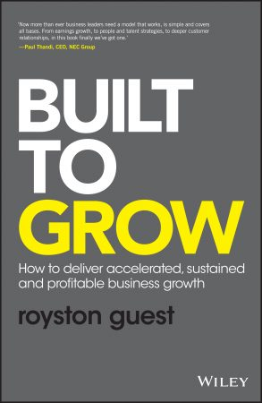 How to deliver sustained, profitable business growth