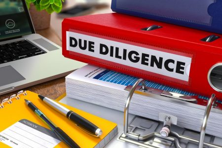due diligence explained