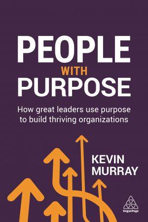 Purpose, values and goals