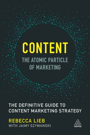 Content Marketing - The atomic particle of marketing