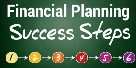 steps to successful financial planning