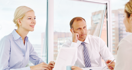 conducting good job interviews
