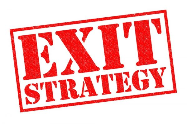 Business Exit strategy - management buyout