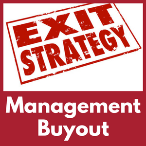 Business exit - MBO
