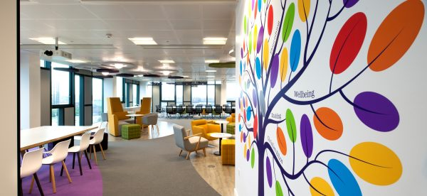 creating great office space
