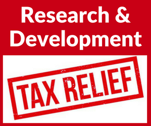 Cut corporation tax with R&D tax relief