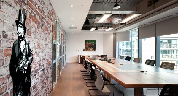 7 Tips To Help You Find Your Perfect Office Create A Vibrant New Workspace Bytestart