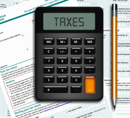 2016/17 Tax rates and allowances for business owners