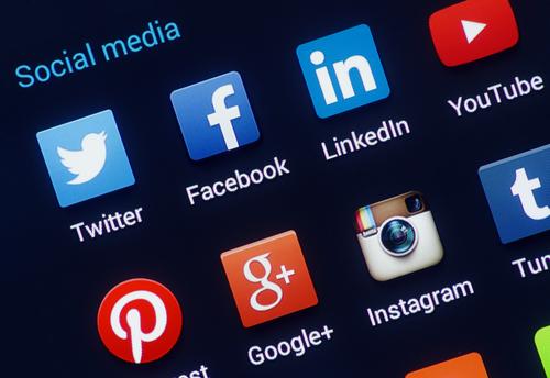 social media tools resources