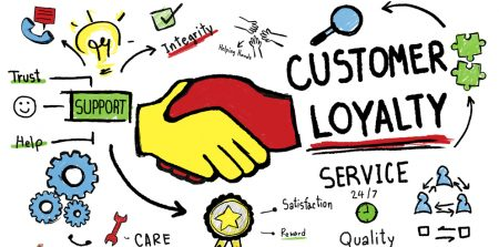 Customer Loyalty Service