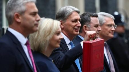 Autumn Budget 2017 Key points for small businesses