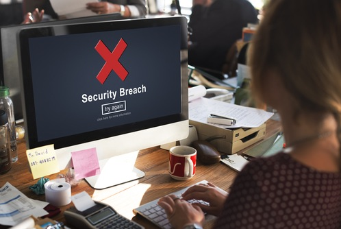 costs of cyber attack on small business