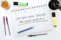successful CSR for small business