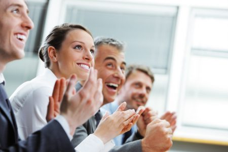 how to produce and deliver a great presentation