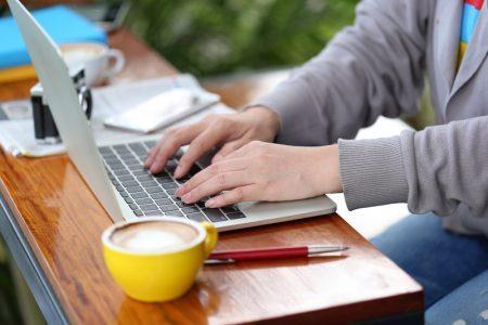 becoming freelancer