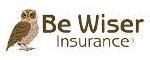 Be wiser logo