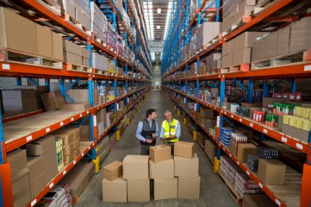 customer forces shaping logistics