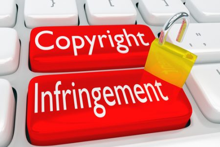 copyright law and infringement