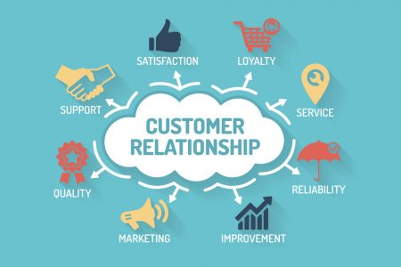 why the customer relationship is key for businesses
